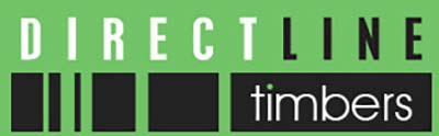 Directline timber main logo