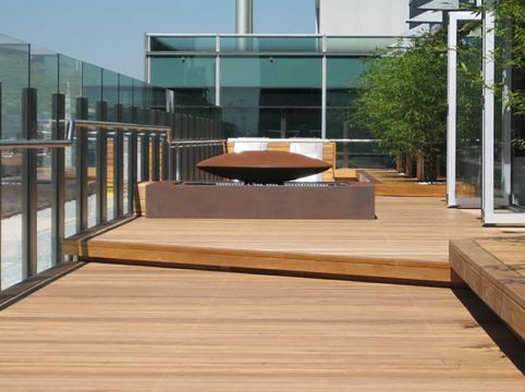 Direct line Tallowood Decking
